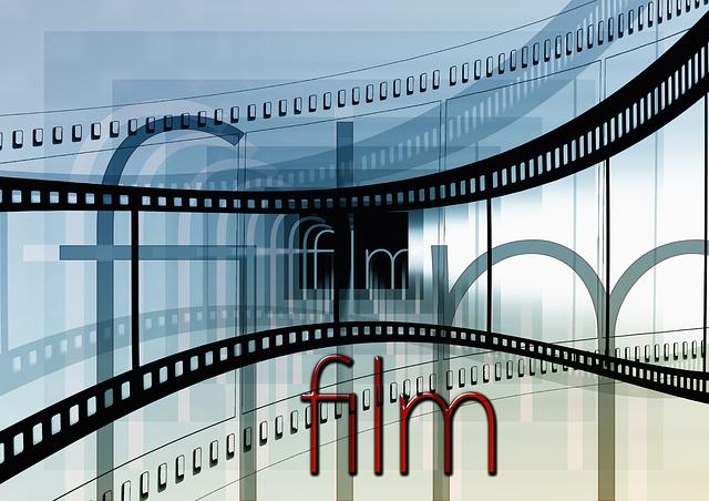 Recenzje filmów