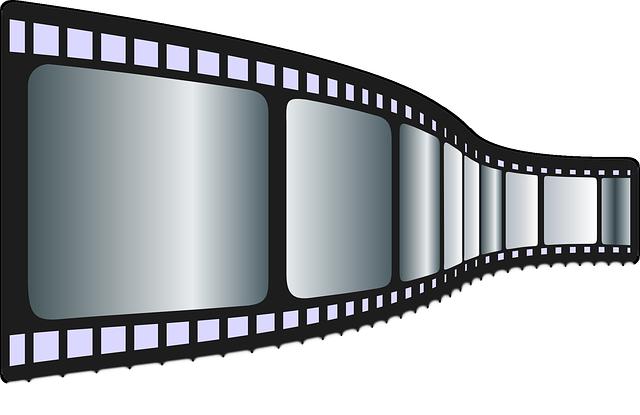 Recenzje filmowe