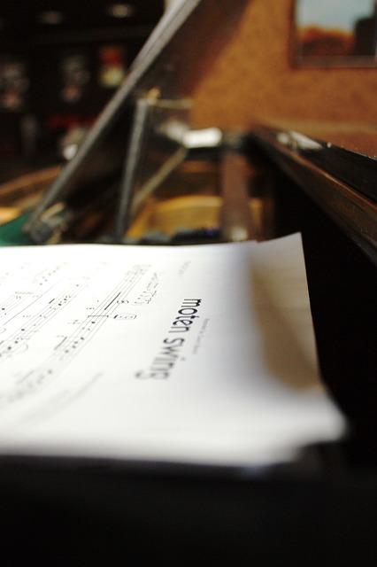 nuty dla pianina