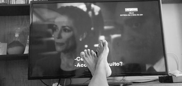 Raj na ziemi –  film Davida Waina