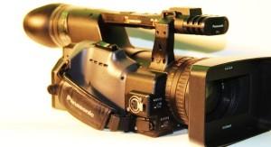 Kamera do wideofilmowania