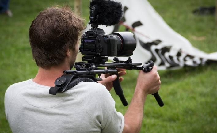 Sztuka wideofilmowania
