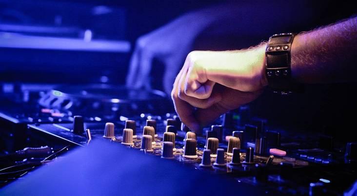 Twój DJ na wesele