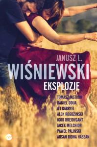 Eksplozje J. Wiśniewski