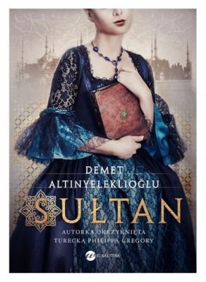 Sułtan - zapowiedź książki