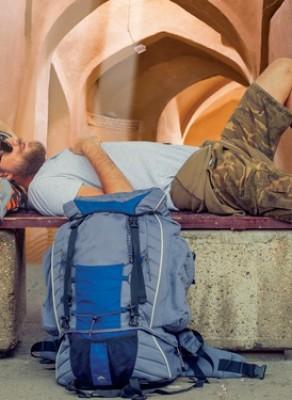 Couchsurfing w Iranie. (Nie)codzienne życie Persów