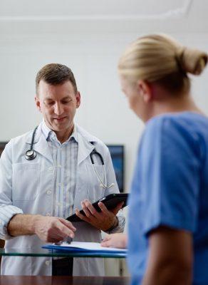 praca dla lekarzy w szwecji